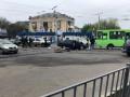 На Донбассе случилось смертельное ДТП с военными