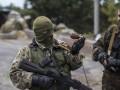 Боевики на Донбассе провоцируют ВСУ на ответный огонь - ИС