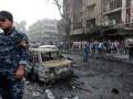 В Ираке на рынке взорвали заминированный автомобиль, есть жертвы
