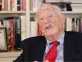 В США умер основатель Human Rights Watch