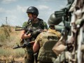 Сепаратисты на Донбассе за сутки трижды нарушили перемирие