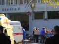 Итоги 17 октября: Бойня в Керчи и протест профсоюзов