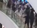 Чье кунг-фу круче: В Китае две школы единоборств устроили потасовку