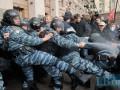 День в фото: Драка на Крещатике и русская подлодка в центре Милана