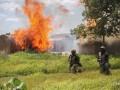 В Нигерии боевики напали на два села и убили 19 человек