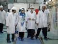 Иран превысил уровень обогащения урана