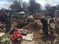 Убийцу Вороненкова тайно похоронили на Днепропетровщине – СМИ