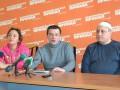 В харьковскую Самооборону записалось 500 человек