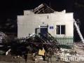 Полиция назвала причину взрыва в сельском клубе на Тернопольщине