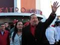 Уго Чавес пообещал спеть на концерте в США