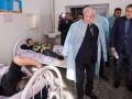 Беспорядки в Казахстане: пострадали 127 человек