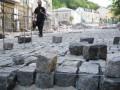 Власти Киева обещают вечером 26 мая открыть Андреевский спуск