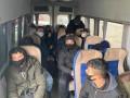 На столичных рынках задержали 15 нелегальных мигрантов