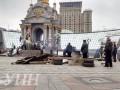 Российские СМИ опубликовали фейковую новость о 67 погибших на Майдане