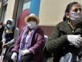 В Испании ввели режим ЧП из-за коронавируса
