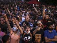 Инициаторы протеста в Ереване заявили о расширении формата борьбы
