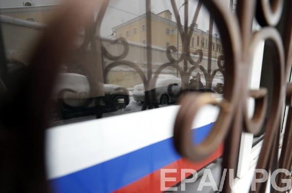 В России отреагировали на масштабные санкции США