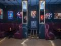 В столице открыли сексуальное кафе с голым персоналом