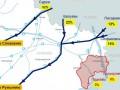 Поставки газа в Европу через пункты на территории боевиков недопустимы - Нафтогаз