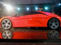 Золотые колеса: машины круче Bugatti и Lamborghini (ФОТО)