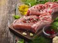 Украина сократила экспорт свинины