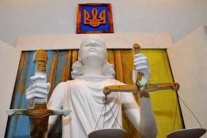 Ни кола, ни двора: как живет судья Высшего хозсуда Украины