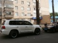 Разбой со стрельбой в Броварах: жертва и полицейский ранены