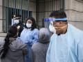 В США прогнозируют рост смертей от коронавируса к августу