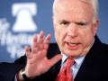 Маккейн: Путин восстанавливает Российскую империю