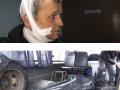 Автобус возле Еленовки обстреляли с запада - ОБСЕ
