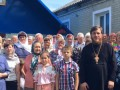 Верующие Волынской области обратились к президенту с просьбой защитить их церковь от рейдеров