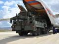 Россия досрочно завершила поставки С-400 в Турцию