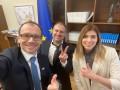 ЕСПЧ принял первое решение по искам Украины против РФ по Крыму