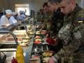 В следующем году четверть ВСУ перейдет на новую систему питания