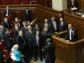 Оппозиция: Украину отдали в руки российского шоу-бизнеса