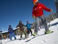 На швейцарских курортах отменили санкции против российских туристов