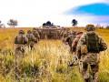 Сутки на Донбассе: 23 обстрела, ранен один военный