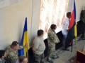 В здание Одесского облсовета ворвались активисты