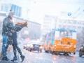 В Украину вторгнется холодный фронт: прогноз на вторник