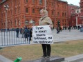В России умерла дочь правозащитницы, сбежавшей с сыном в Украину - журналист