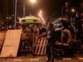 В Минске погиб 19-летний демонстрант