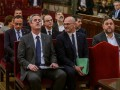 В Испании начался суд над лидерами сепаратистов Каталонии