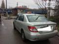 В Николаеве пьяный таксист гнался за