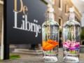 В Голландии выпустили водку из тюльпанов