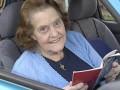В Англии пенсионерка провела за рулем 19 часов