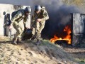 Сепаратисты применили на Донбассе пушки БМП