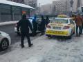 В Киеве подполковник СБУ угнал такси - СМИ