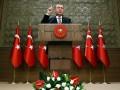 Эрдоган: США должны выбрать, с кем они – с Турцией или с террористами