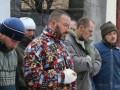 Польскому профессору грозит тюрьма за оскорбление пленных
