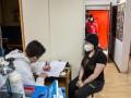 В Чили младенец по ошибке получил COVID-прививку